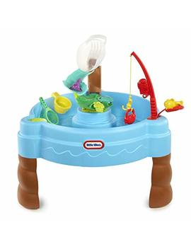Little Tikes Fish 'n Splash Water Table by Little Tikes
