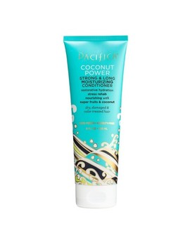 Pacifica Coconut Power Strong & Long Healing Conditioner 8 Fl Oz by Pacifica