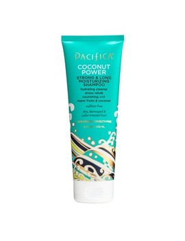 Pacifica Coconut Power Strong & Long Healing Shampoo 8 Fl Oz by Pacifica