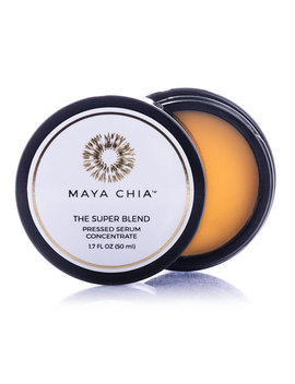 The Super Blend   Pressed Serum Moisture Concentrate, 1.7 Oz./ 50 M L by Maya Chia