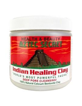 Aztec Indian Healing Clay, 16oz by Aztec Secret