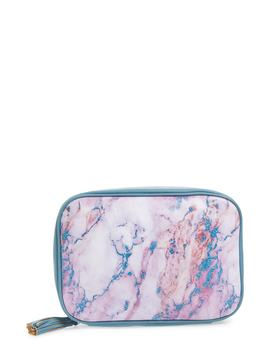 Large Hanging Makeup Bag by Violet Ray New York