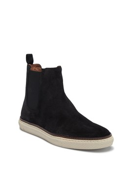 Gates Suede Chelsea Boot by Frye