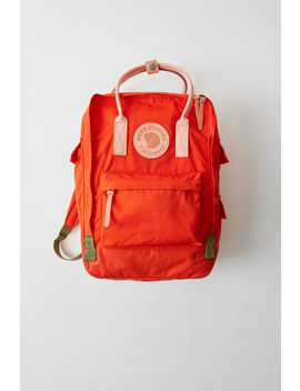 Durable Classic Bag Deep Orange by Acne Studios
