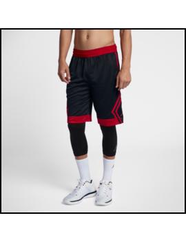 Jordan Rise Diamond Shorts by Jordan