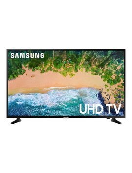 "Samsung 43"" Class 4 K (2160 P) Ultra Hd Smart Led Tv Un43 Nu6900 (2018 Model) by Samsung"