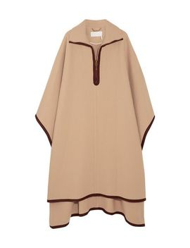 ChloÉ Cape   Coats & Jackets by ChloÉ