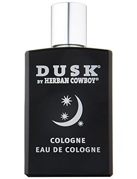 Herban Cowboy Natural Grooming Cologne   Dusk 1.7 Fl Oz Liquid by Herban Cowboy