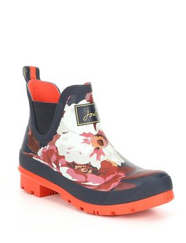 Wellibob Rain Boots by Joules