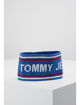 Logo Headband   Ear Warmers by Tommy Jeans