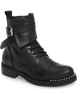 Scorch Boot by Charles David