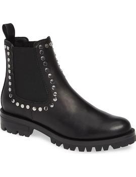 Peton Boot by Dolce Vita