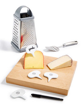 Good Tools For Cheese, Created For Macy's by Martha Stewart Collection