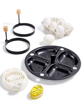Good Tools For Breakfast And Eggs, Created For Macy's by Martha Stewart Collection