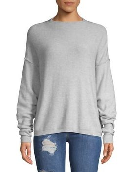Mockneck Pullover by Free People