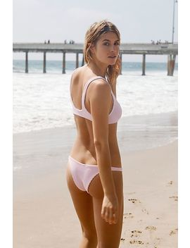 Brazil Scrunch Bikini Bottom by Free People
