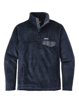 Re Tool Snap T Fleece Pullover   Men's by Patagonia