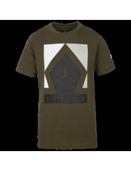 Jordan Diamond Jumpman T Shirt by Foot Locker