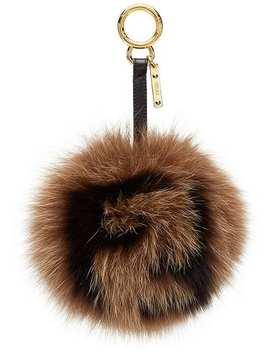 Fendi Pom Pom Bag Charmhome Women Fendi Bags Bag Accessories by Fendi