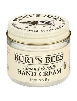 Burt's Bees Almond & Milk Hand Cream   2 Oz by Burt's Bees