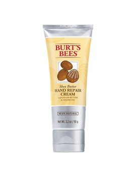 Burt's Bees Shea Butter Hand Repair Cream   3.2 Oz by Shop This Collection