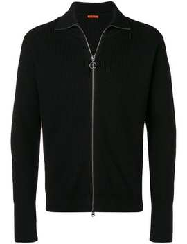 Barenazipped Cardigan Home Men Barena Clothing Cardigans by Barena