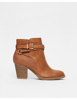 Bowery Boot by Express