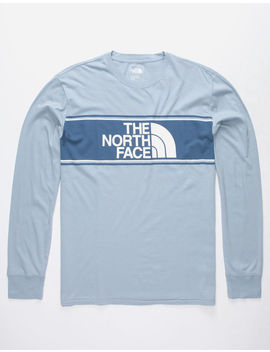 The North Face Well Loved Scripter Mens T Shirt by The North Face