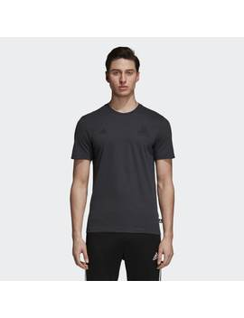 Tango Graphic Tee by Adidas