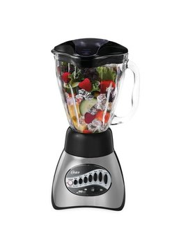 Oster Precise Blend 200 16 Speed Blender, Gray (006812 001 Np0) by Oster