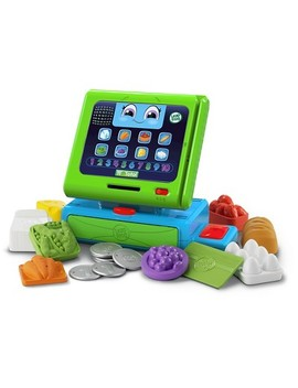 Leap Frog Count Along Cash Register by Leap Frog