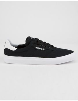 Adidas 3 Mc Core Black Shoes by Adidas