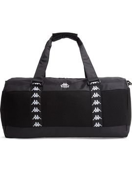 Xl Athletic Duffel Bag by Kappa