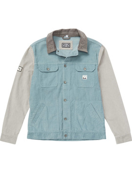 The Cord Jacket by Billabong