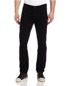 Levi's Men's 511 Slim Fit Jean by Levi27s