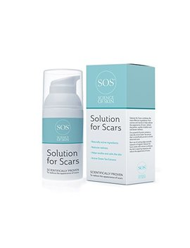 Science Of Skin Solution For Scars by Science Of Skin