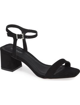 Dallas Sandal by Topshop