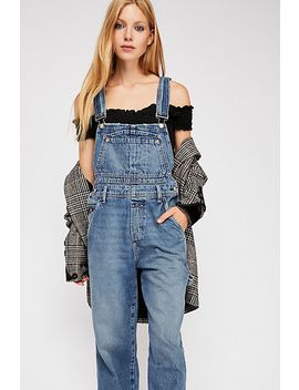 Boyish Kenny Overall by Free People