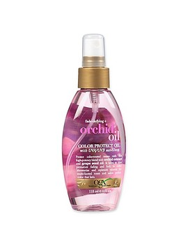Ogx® 4 Oz. Fade Defying + Orchid Oil Color Protect Oil by Bed Bath And Beyond
