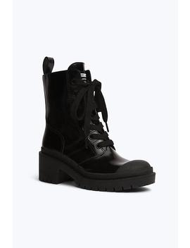 Bristol Lace Up Boot by Marc Jacobs