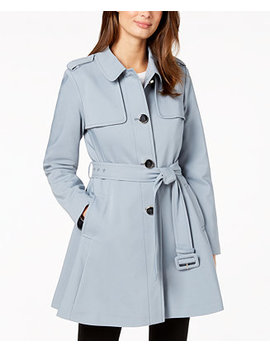 Belted Trench Coat by Kate Spade New York