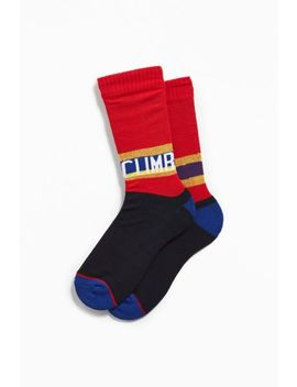 Polo Ralph Lauren Climb Tech Sock by Polo Ralph Lauren