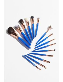 Bdellium Tools Golden Triangle Phase Iii 15 Piece Brush Set by Bdellium Tools