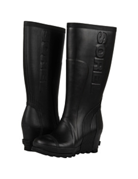 Joan Rain Wedge Tall by Sorel