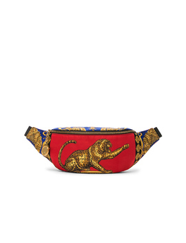 Jaguar Fanny Pack by Versace