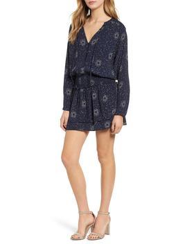 Jasmine Star Print Dress by Rails