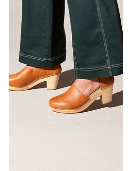 Monroe Clog by Free People