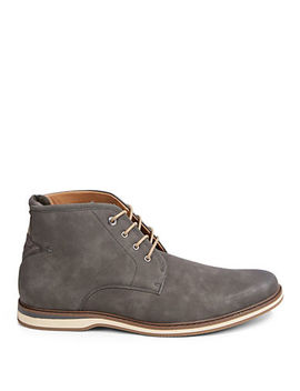 Gwaudia Lace Up Boots by 1670