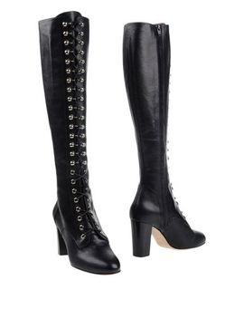 Philosophy Di Lorenzo Serafini Boots   Footwear by Philosophy Di Lorenzo Serafini