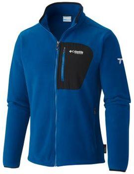 Men's Titan Pass 2.0™ Fleece Jacket by Columbia Sportswear